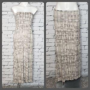 Cynthia Rowley Maxi Dress/Skirt